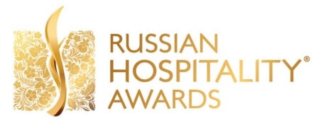 NETIZEN has become the finalist of the Russian Hospitality Awards 2016!